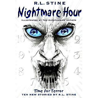 Nightmare Hour: Time for Terror