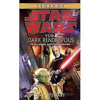 Yoda: Dark Rendezvous (Star Wars: Clone Wars (Del Rey Paperback))