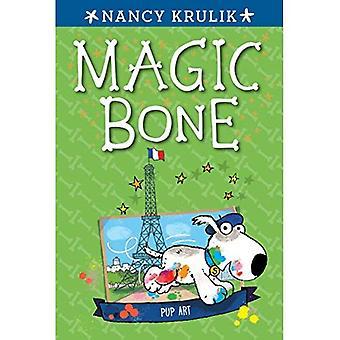 Pup Art (Magic Bone)