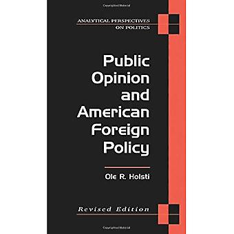 Publieke opinie en American Foreign Policy, herziene uitgave