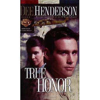 True Honor (Uncommon Heroes)