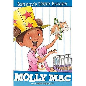 Sammy's Great Escape (Molly Mac)