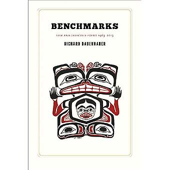 Benchmarks: New and Selected Poems 1963-2013 (Alaska Literary Series)