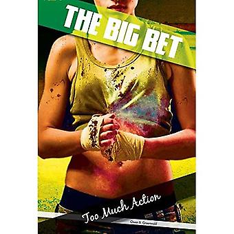 Too Much Action #5 (Big Bet)