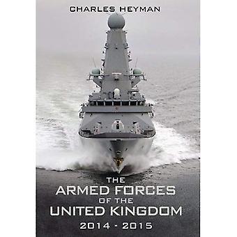 Die Streitkräfte des Vereinigten Königreichs 2014-2015