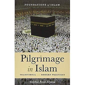 Pilgrimage in Islam