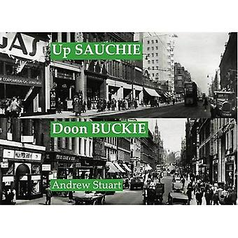 Upp Sauchie, Doon Buckie: En Alang Argyle