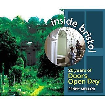 Inside Bristol: Twenty Years of Open Doors Day