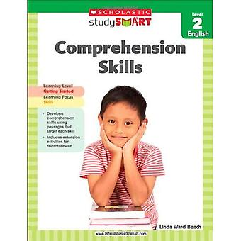 Scholastic Study Smart Comprehension Skills Level 2