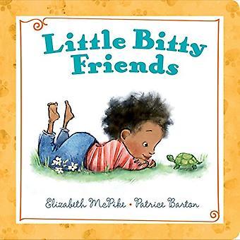 Little Bitty Friends [Board� Book]