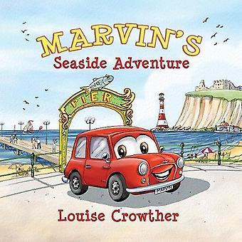 Marvin's Seaside Adventure