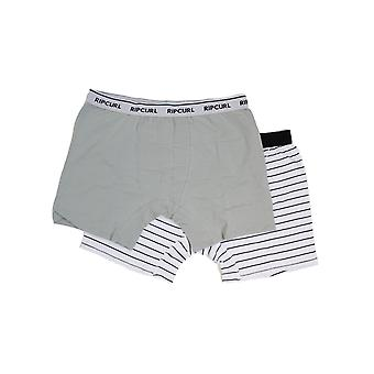 Rip Curl Solid & Arty Boxer Underwear