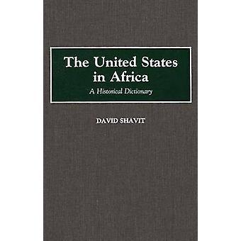 L'organisation affirme en Afrique un dictionnaire historique par Shavit & David