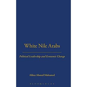 White Nile Arabs by Mohamed & Abbas