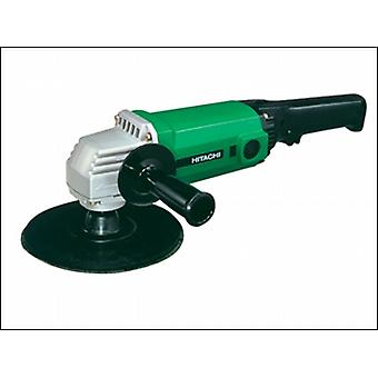Hitachi Sat180 180mm Sander / Polisher 750 Watt 240 Volt