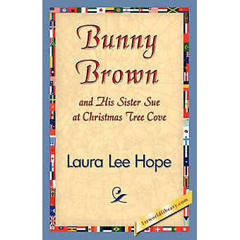 Bunny Brown and His Sister Sue at Christmas Tree Cove by Laura Lee Hope & Lee Hope