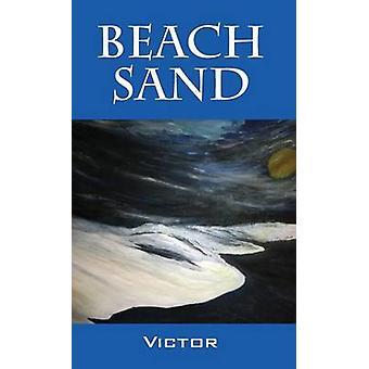 Strandsand af Victor