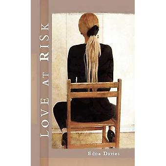 Love at Risk by Davies & Edna