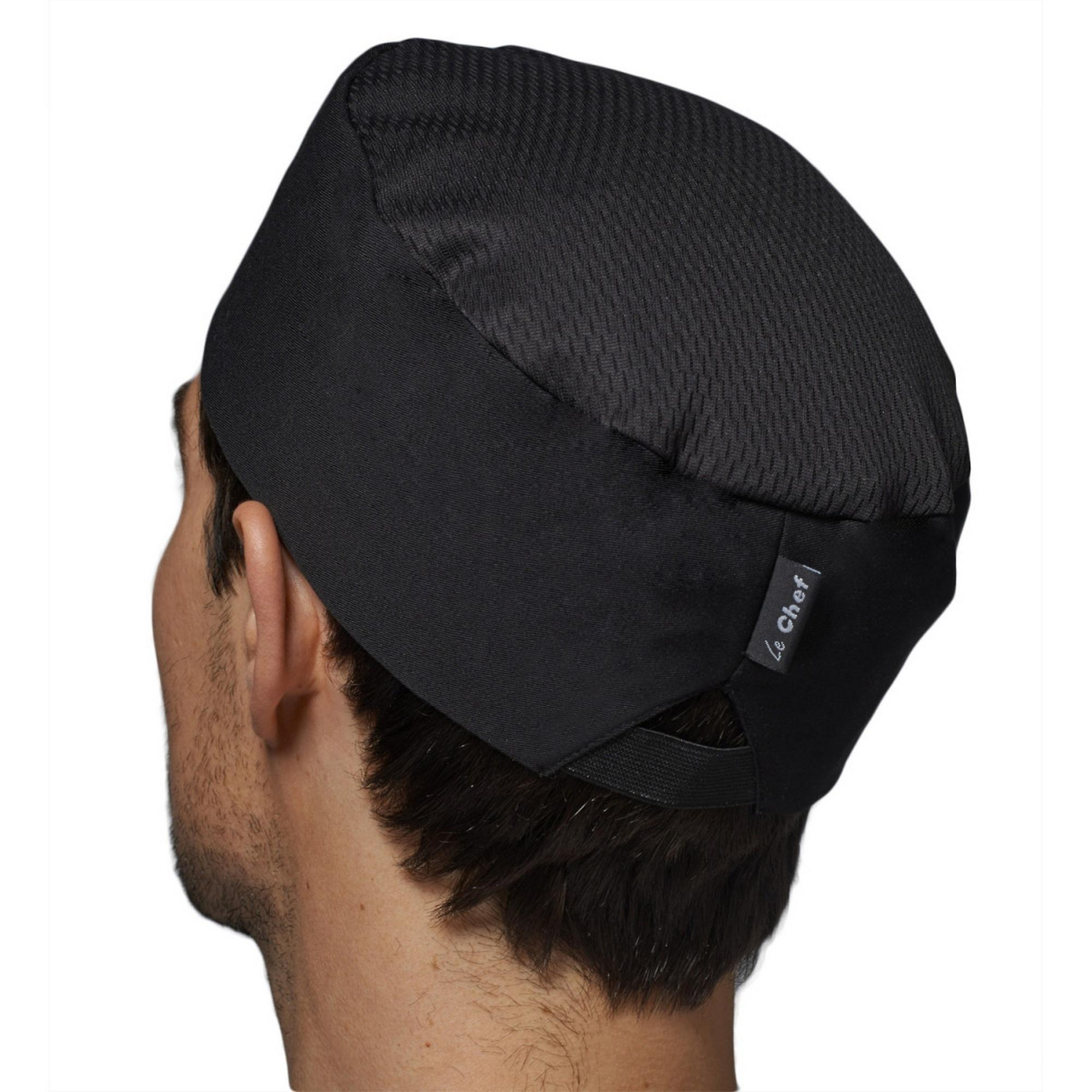 Le Chef Thermocool Skull Cap (Pack of 2)