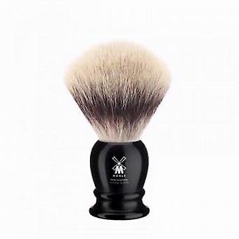 Muhle Synthetic Fibre Silvertip Shaving Brush (Large)