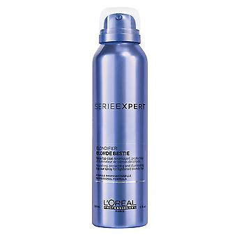 Loreal Serie Expert Blondifier Blonde Bestie Top Coat atomiseur 150 ml