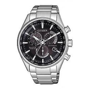 Citizen Eco-Drive Herrenuhr Funk Super Titanium (CB5020-87E)