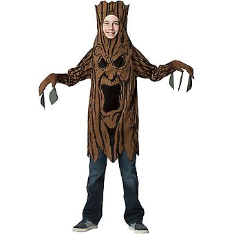 Scary Tree Teen Costume