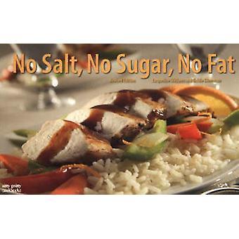 No Salt - No Sugar - No Fat (2nd Revised edition) by J. Williams - Go