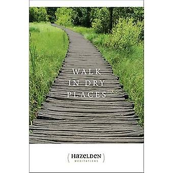 Walk in Dry Places by Mel B. - 9781568381275 Book