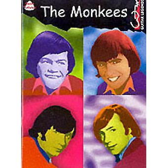 The  -Monkees - - (Guitar Tab) by The Monkeys - 9781859096116 Book