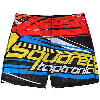 Dsquared2 Multi Coloured Shorts