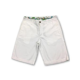 Tailor Vintage shorts in white