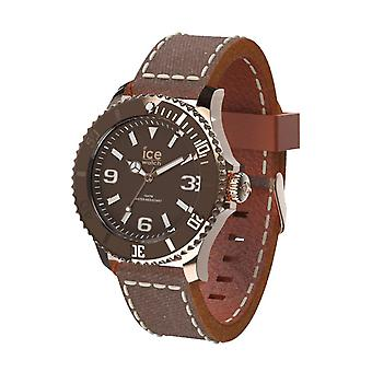 Ice-Watch Ice-Canvas Big Brown Watch (CA.BN.RG.U.C.14)