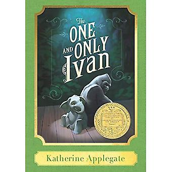The One And Only Ivan: A�Harper Classic