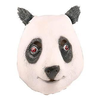 Masks  Latex Mask Panda