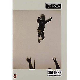 Granta 55: Children Blind Bitter Happiness (Granta: The Magazine of New Writing)