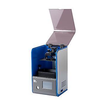 Creality 3d ld-001 stampante 3d con polimerità leggera lcd