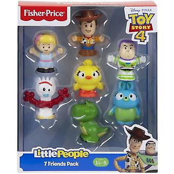 Fisher Price, Toy Story 4-7x tall