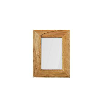 Premier Housewares walnoot hout Photo Frame - 4 x 6 inch