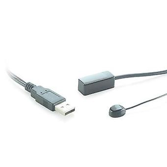 IR extension Marmitek IR 100 USB Black