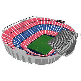 Yolanda Camp Nou (Toys , Dolls And Accesories , Miniature Toys , Stages)