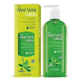 Grisi Pure Aloe Vera Gel 250 (Cosmetics , Body  , Facial , Moisturizers)