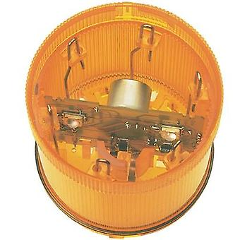 Signal tower component LED Werma Signaltechnik 644.300.75