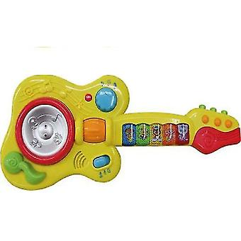 Dimasa Children Guitar Electica (Babies , Toys , Skill Development , Music)