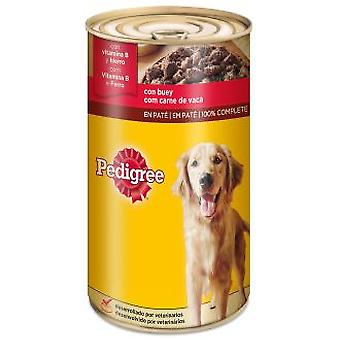 Pedigree Beef W (Dogs , Dog Food , Wet Food)