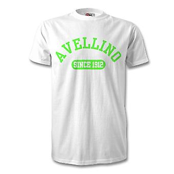 Avellino 1912 Established Football Kids T-Shirt