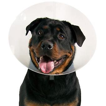 KVP Quick Fit Kong 39-48 Cm / 25 Cm (Dogs , Grooming & Wellbeing , Elizabethan collar)
