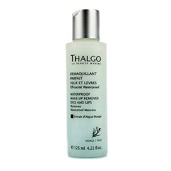 Thalgo Waterproof Make-Up Remover (voor ogen & lippen) 125ml / 4.22 oz