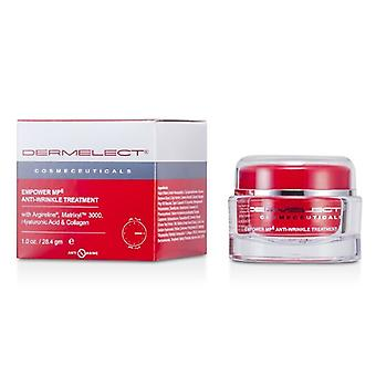 Dermelect Empower MP6 Anti-Wrinkle Treatment 28.4g/1oz