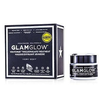 Glamglow YouthMud picotements & exfoliant masque de boue - 50ml/1. 7 oz